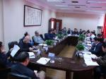 长沙市社会禁毒协会召开全市社会禁毒协会秘书长座谈会